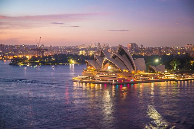 シドニー・オペラハウスの画像13
