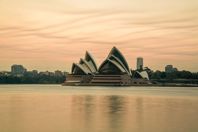 シドニー・オペラハウスの画像14
