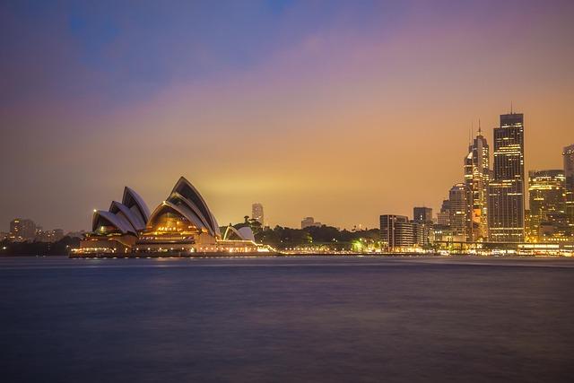 シドニー・オペラハウスの画像15