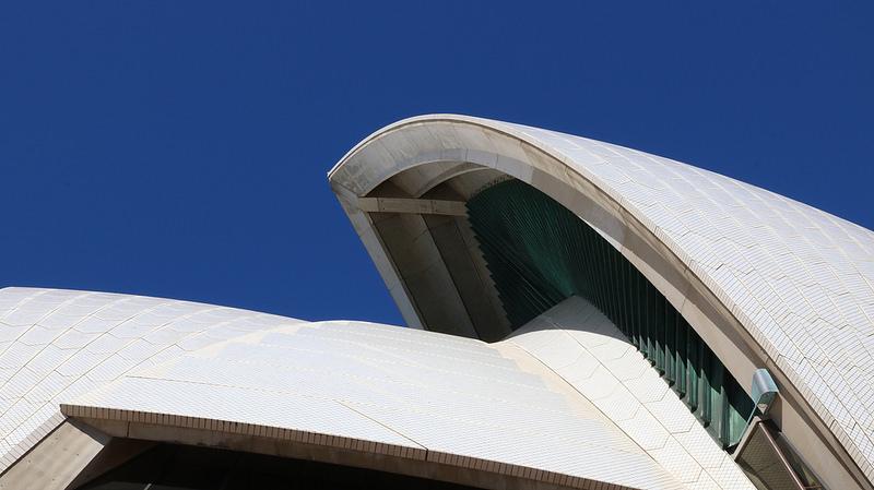 シドニー・オペラハウスの画像16