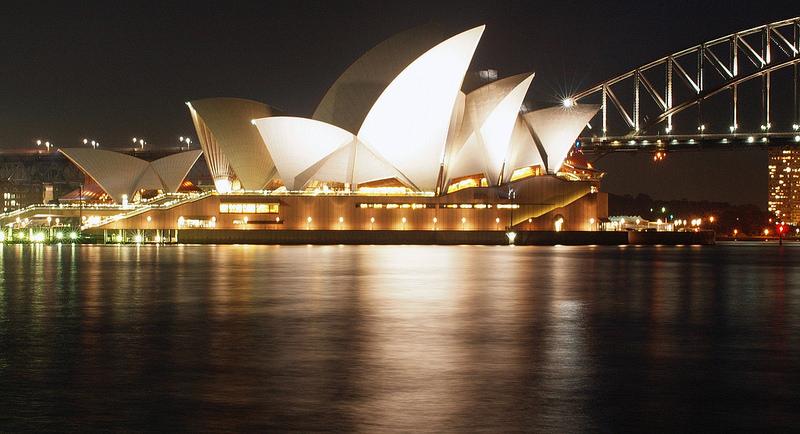 シドニー・オペラハウスの画像17