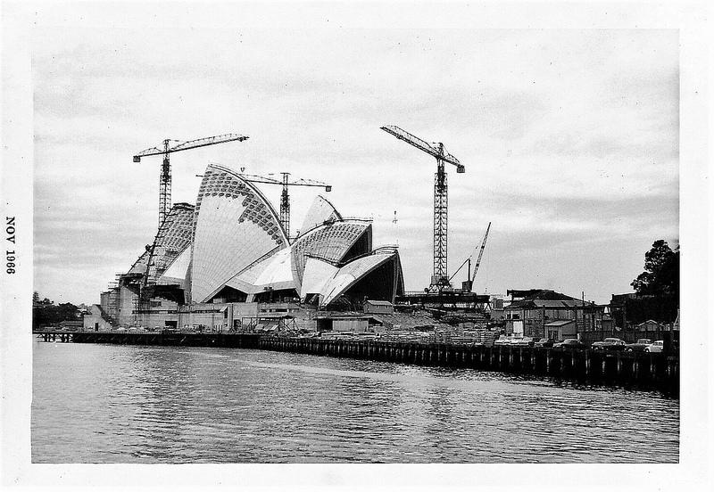 シドニー・オペラハウスの画像18