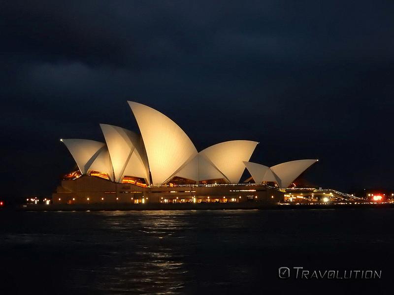 シドニー・オペラハウスの画像19