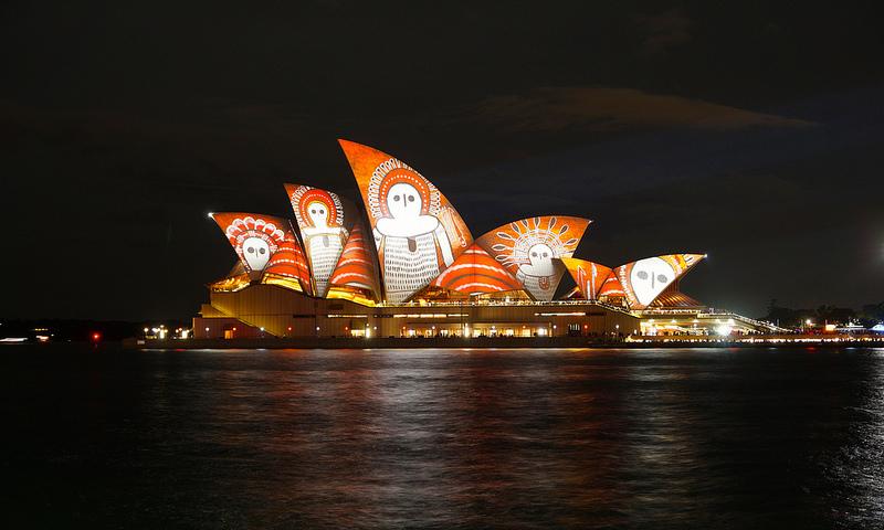 シドニー・オペラハウスの画像20