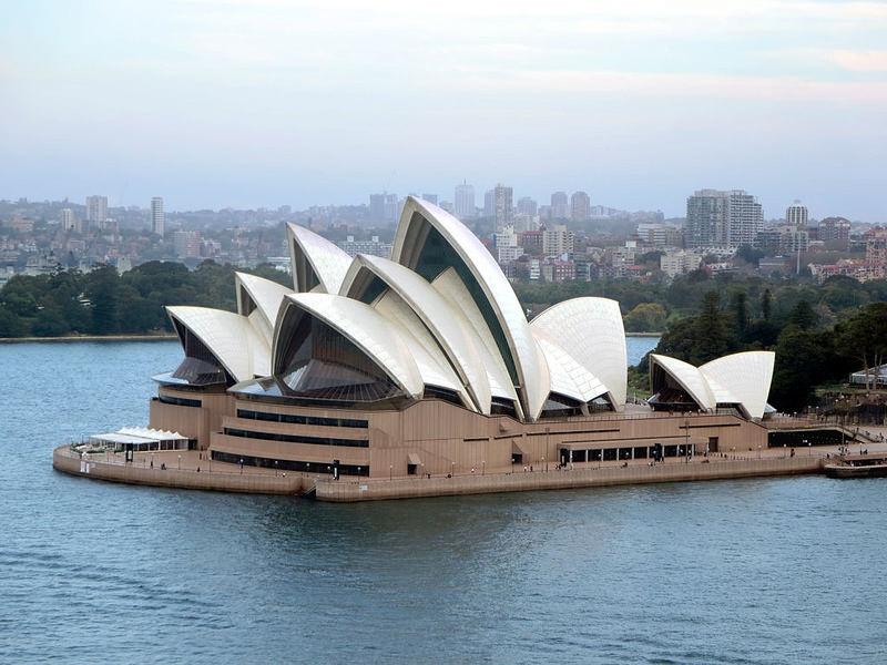 シドニー・オペラハウスの画像21