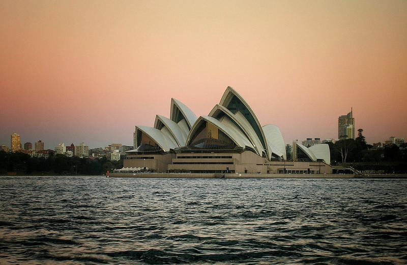 シドニー・オペラハウスの画像22