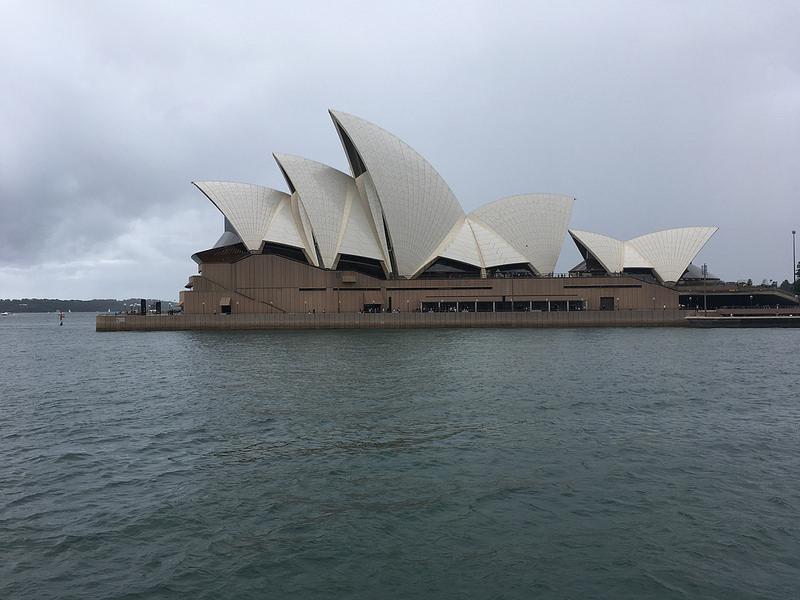 シドニー・オペラハウスの画像23