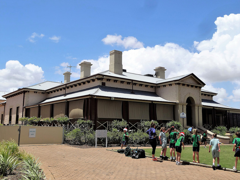 オーストラリア囚人遺跡群の画像1