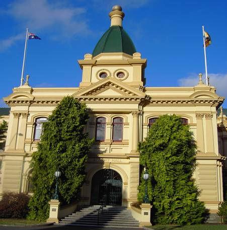 オーストラリア囚人遺跡群の画像20