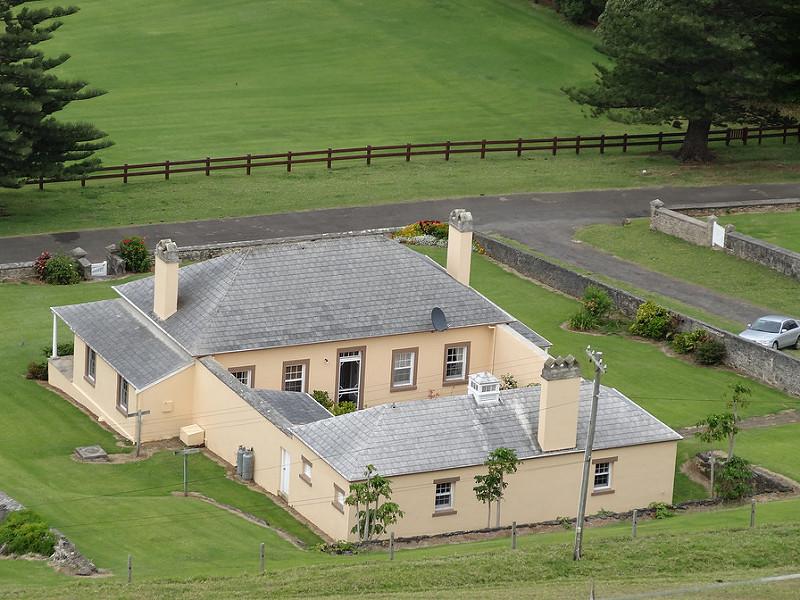 オーストラリア囚人遺跡群の画像27