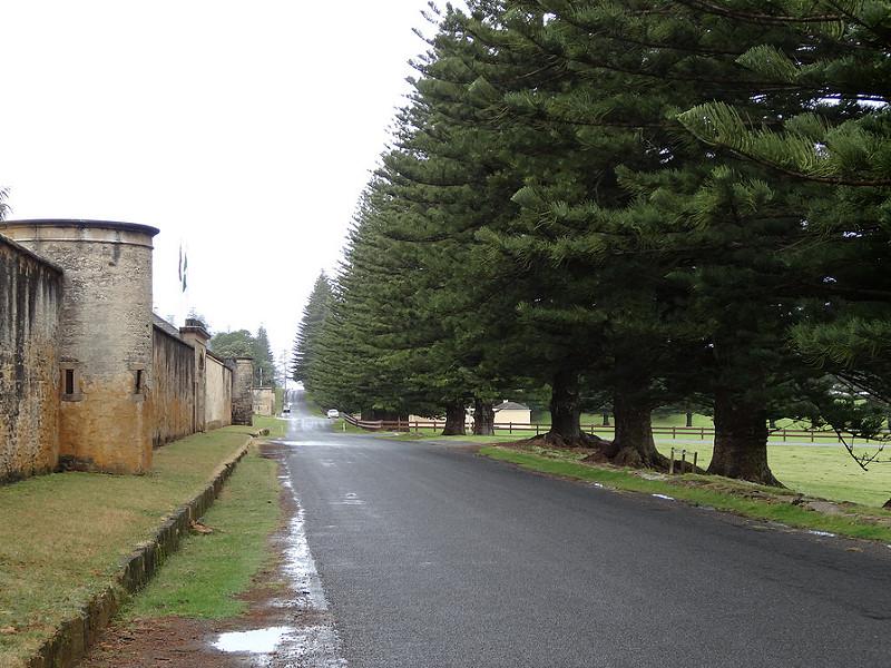 オーストラリア囚人遺跡群の画像28