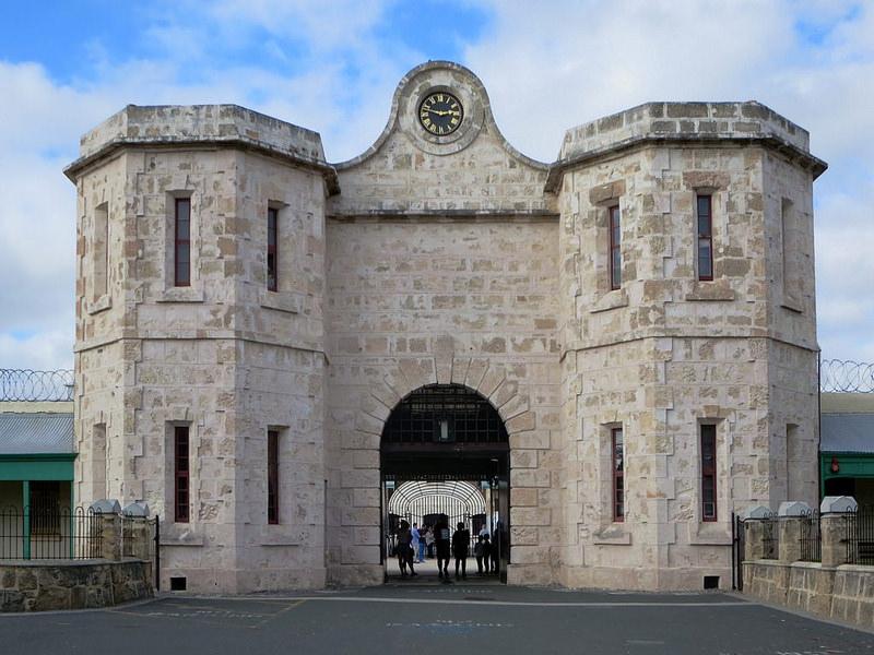フリーマントル刑務所の画像1
