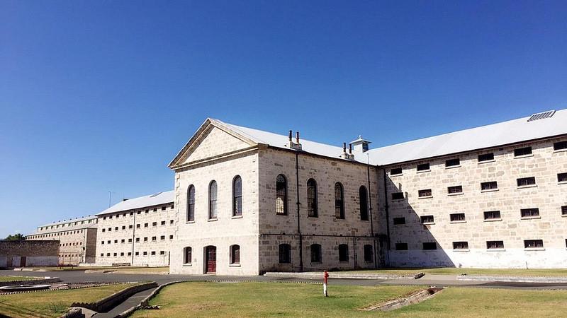 フリーマントル刑務所の画像3