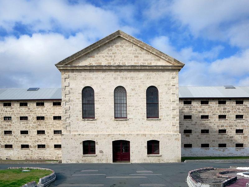 フリーマントル刑務所の画像5