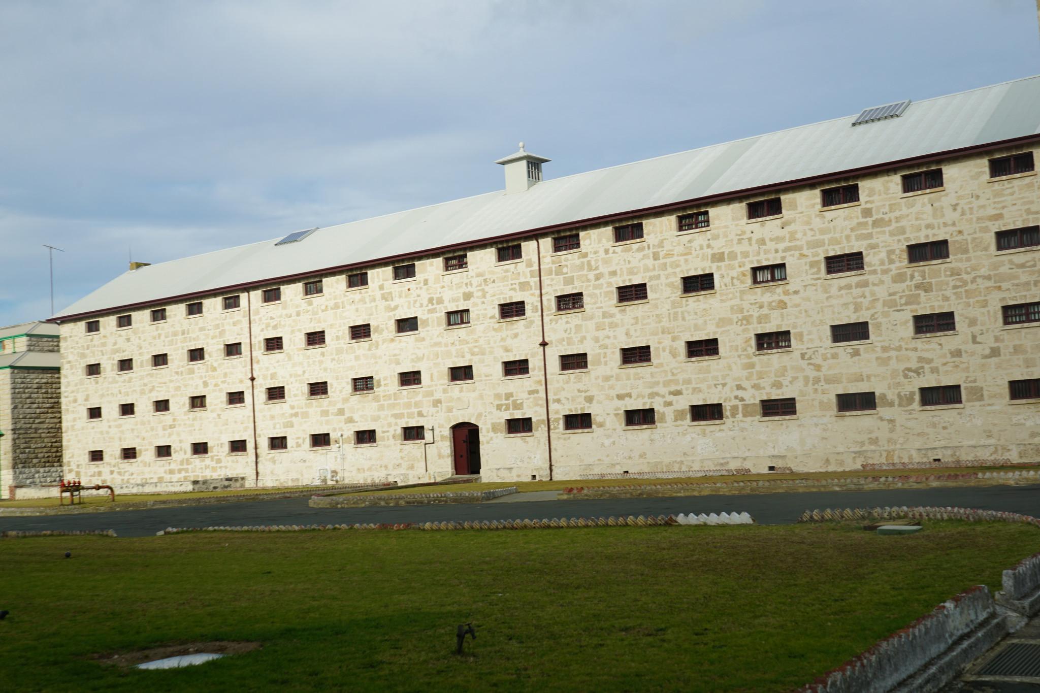 フリーマントル刑務所の画像6