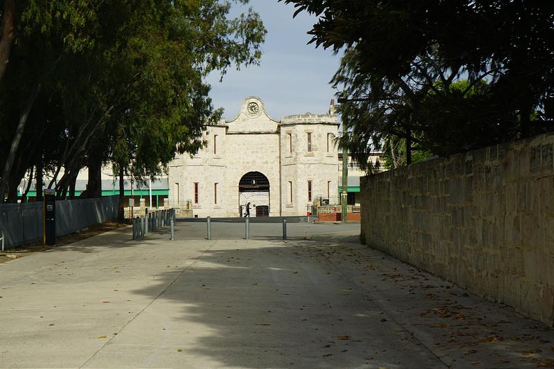 フリーマントル刑務所の画像8
