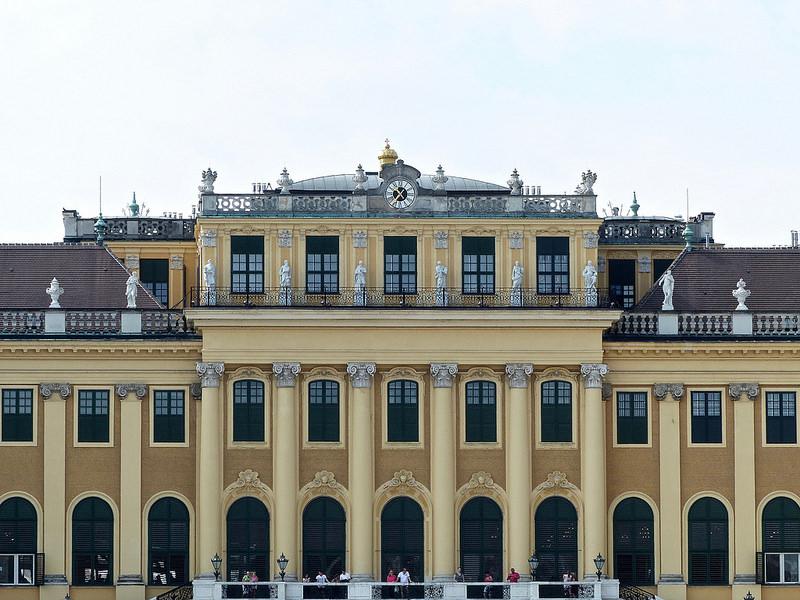 シェーンブルン宮殿と庭園群の画像6