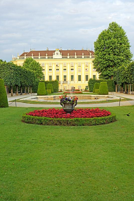 シェーンブルン宮殿と庭園群の画像8