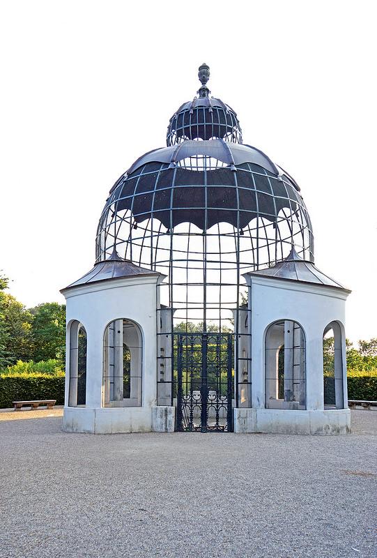 シェーンブルン宮殿と庭園群の画像10
