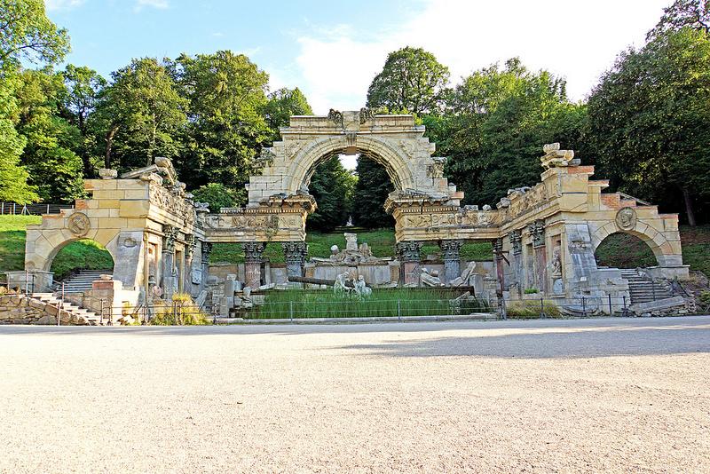 シェーンブルン宮殿と庭園群の画像17