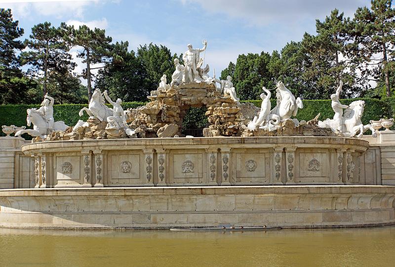 シェーンブルン宮殿と庭園群の画像25