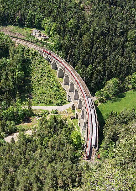 ゼメリング鉄道の画像2