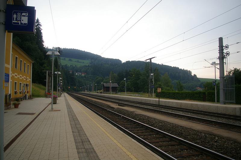 ゼメリング鉄道の画像20