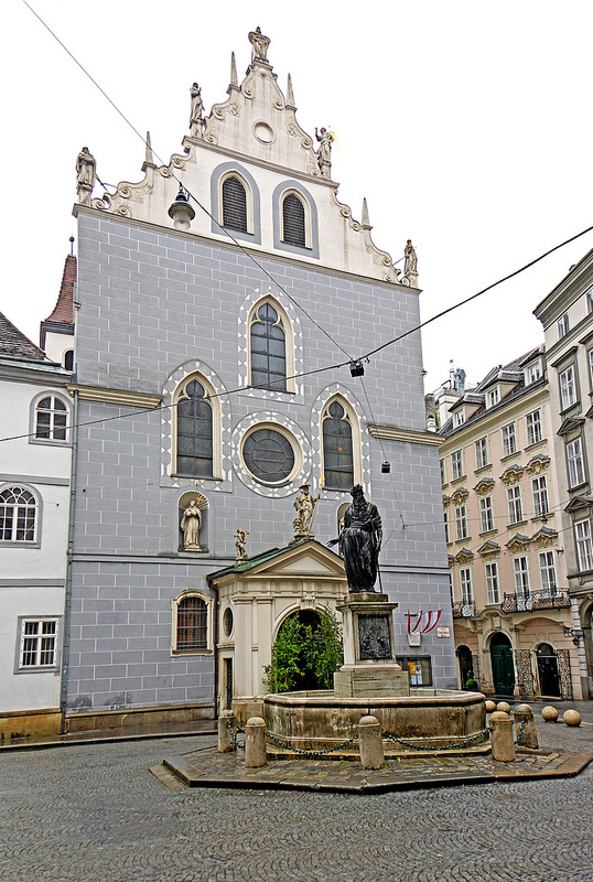 ウィーン歴史地区の画像3