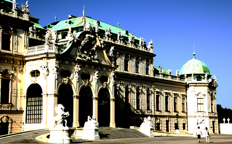 ウィーン歴史地区の画像6