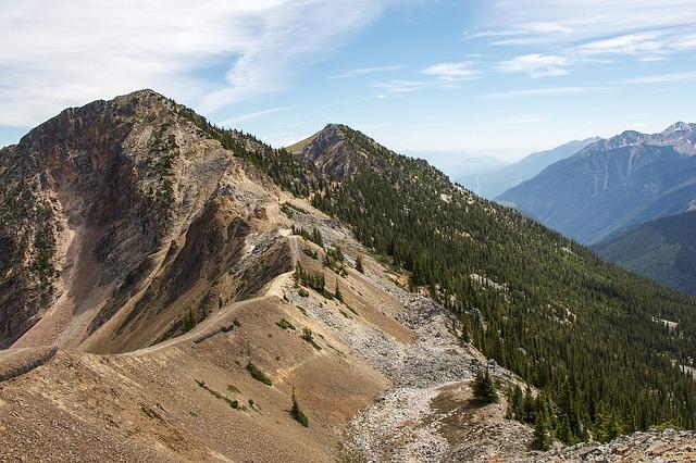 カナディアン・ロッキー山脈自然公園群の画像5
