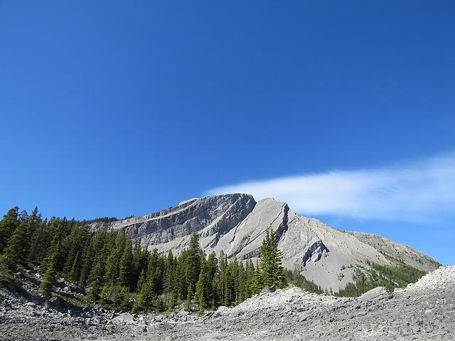 カナディアン・ロッキー山脈自然公園群の画像6