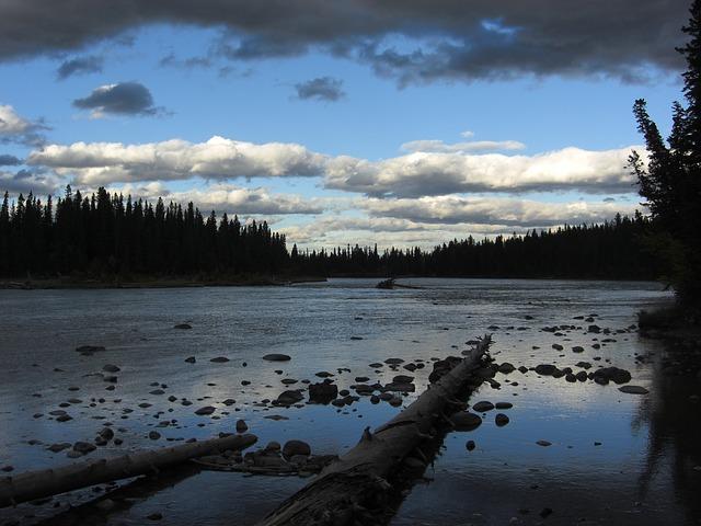 カナディアン・ロッキー山脈自然公園群の画像15