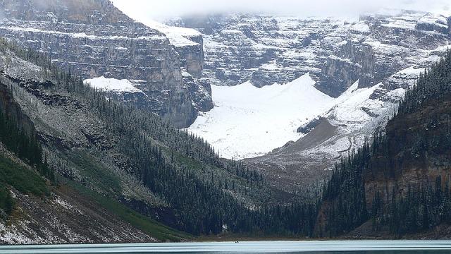 カナディアン・ロッキー山脈自然公園群の画像19