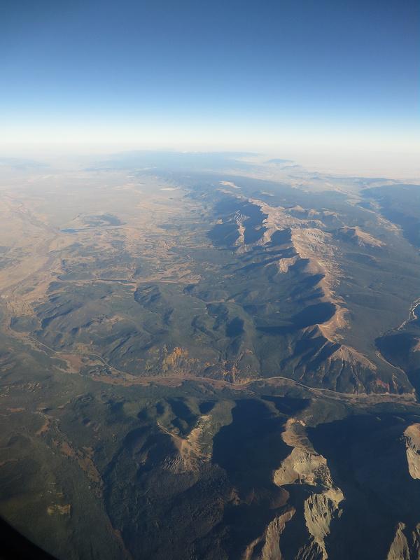 カナディアン・ロッキー山脈自然公園群の画像25