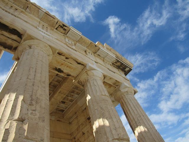 アテネのアクロポリスの画像2