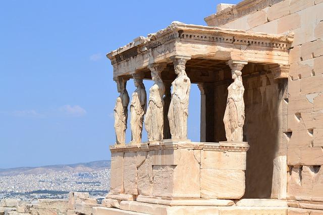 アテネのアクロポリスの画像3