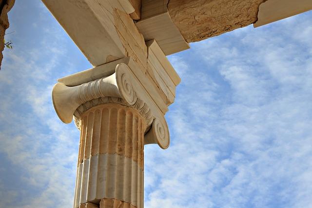 アテネのアクロポリスの画像6