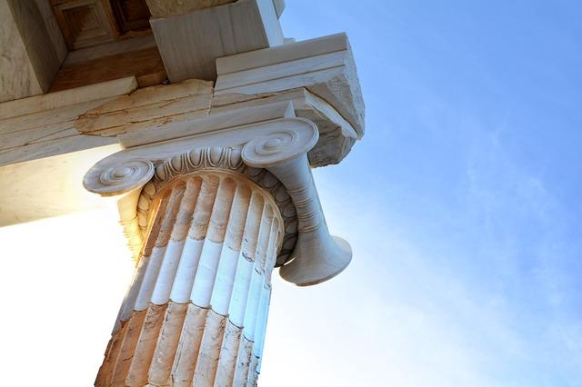 アテネのアクロポリスの画像11