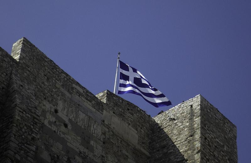 アテネのアクロポリスの画像20