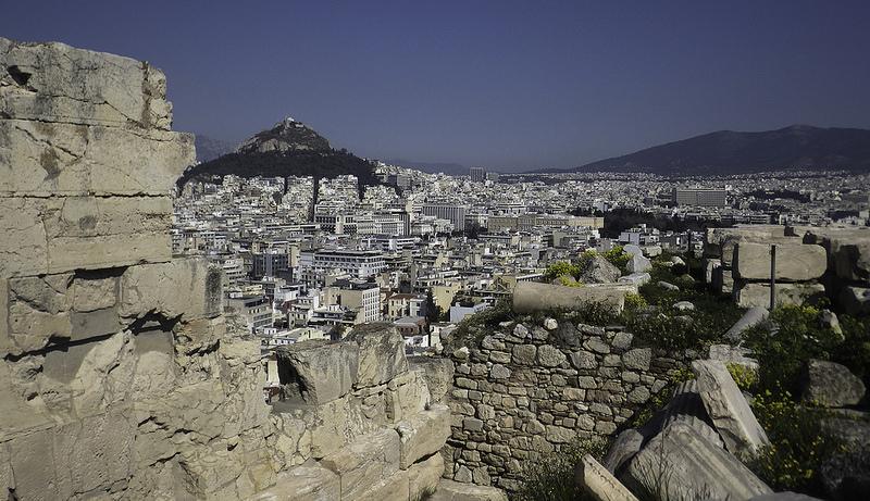 アテネのアクロポリスの画像24