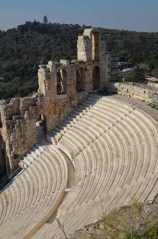 アテネのアクロポリスの画像28
