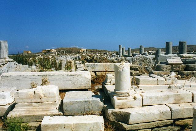 デルフィの古代遺跡の画像5