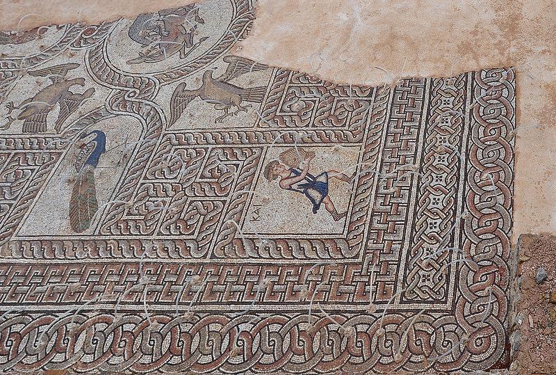 デルフィの古代遺跡の画像7