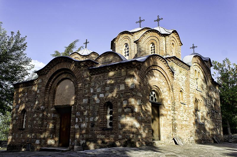 テッサロニキの初期キリスト教と...