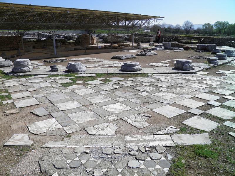 ピリッポイの考古遺跡の画像2