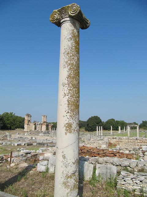 ピリッポイの考古遺跡の画像4