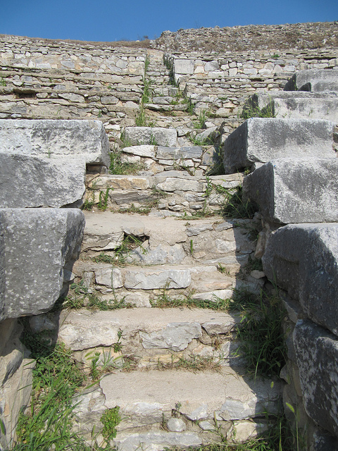 ピリッポイの考古遺跡の画像5