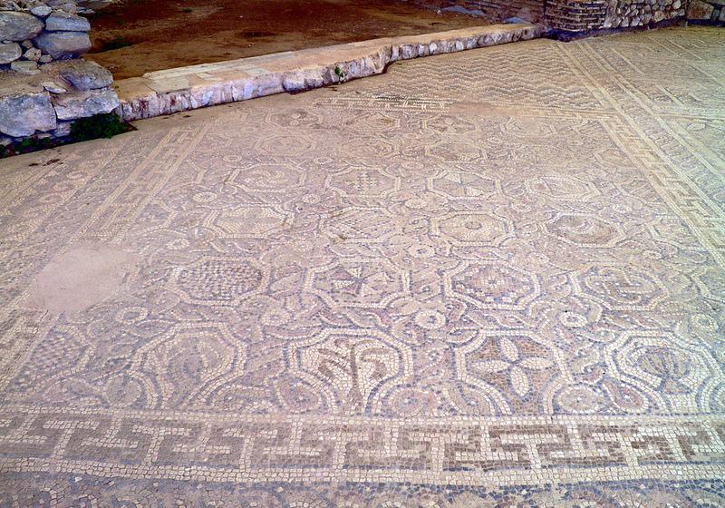 ピリッポイの考古遺跡の画像7