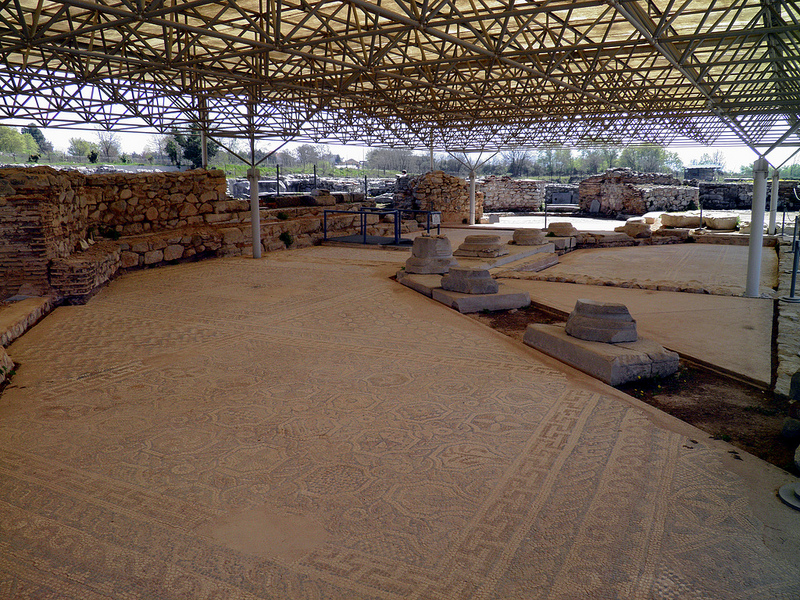 ピリッポイの考古遺跡の画像8