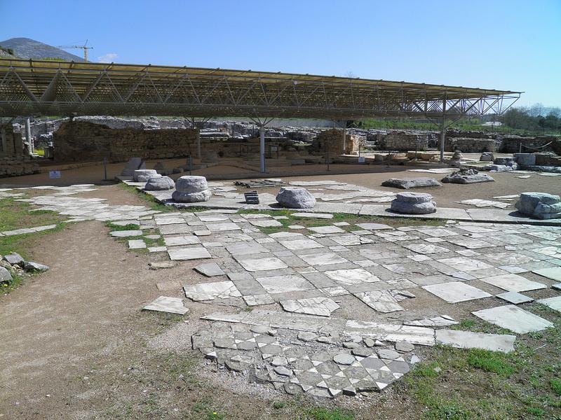 ピリッポイの考古遺跡の画像9